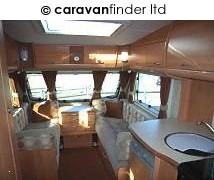 Ace Northstar 2006 Caravan Photo