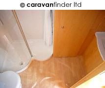 Bailey Arizona S6 2008 Caravan Photo