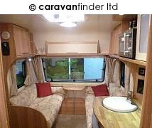 Bailey Orion 430 2011 Caravan Photo