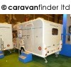 Bailey Pursuit 400 2014  Caravan Thumbnail