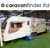 Bailey Unicorn Cartagena S2 2014  Caravan Thumbnail
