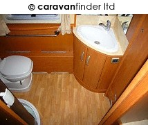 Bessacarr Cameo 550 GL 2006 Caravan Photo