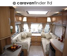 Bessacarr Cameo 495 2010 Caravan Photo