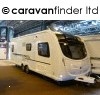 Bessacarr Cameo 625 2012  Caravan Thumbnail
