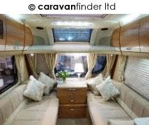 Bessacarr Cameo 495 2013 Caravan Photo