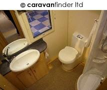 Coachman Pastiche Platinum 520 2010 Caravan Photo