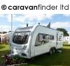 Coachman Laser 655 2013  Caravan Thumbnail