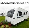 Coachman Pastiche 520 2016  Caravan Thumbnail