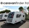 Elddis Affinity 540 2015  Caravan Thumbnail