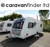Elddis Affinity 550 2015  Caravan Thumbnail