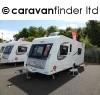 Elddis Avante 540 2015  Caravan Thumbnail