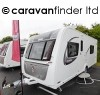 Elddis Avante 574 2016  Caravan Thumbnail