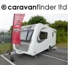 Elddis Avante 482 (Supreme 482) 2017  Caravan Thumbnail