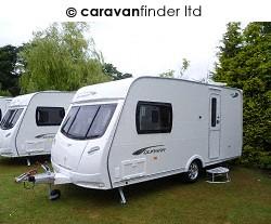 Lunar Quasar 462 2011 Caravan Photo