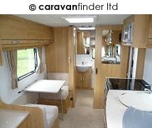 Lunar Quasar 524 2011 Caravan Photo