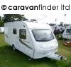 Sprite Musketeer TD 2011  Caravan Thumbnail