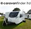 Sterling Continental 480 2015  Caravan Thumbnail