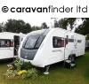 Sterling Eccles SE Wayfarer 2015  Caravan Thumbnail