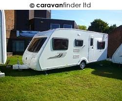 Swift Charisma 565 2010 Caravan Photo