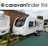 Swift Conqueror 645 2015  Caravan Thumbnail