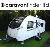 Swift Elegance 630 2015  Caravan Thumbnail