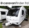 Swift Challenger Hi Style 480 2016  Caravan Thumbnail