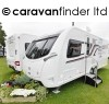 Swift Elegance 645 2016  Caravan Thumbnail