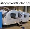 Swift Conqueror 565 2017  Caravan Thumbnail