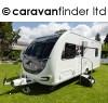 Swift Conqueror 560 2018  Caravan Thumbnail